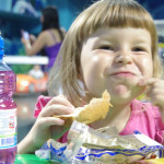 Фото детских праздников