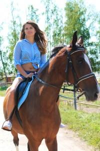 Фотосессии с лошадьми (10)