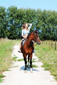 Фотосессии с лошадьми (11)