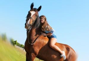Фотосессии с лошадьми (12)