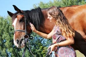 Фотосессии с лошадьми (14)