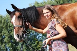 Фотосессии с лошадьми (15)