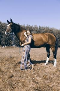 Фотосессии с лошадьми (16)