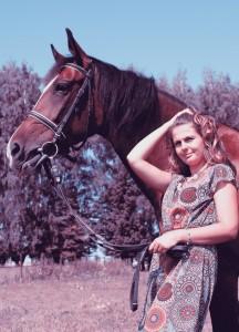 Фотосессии с лошадьми (17)