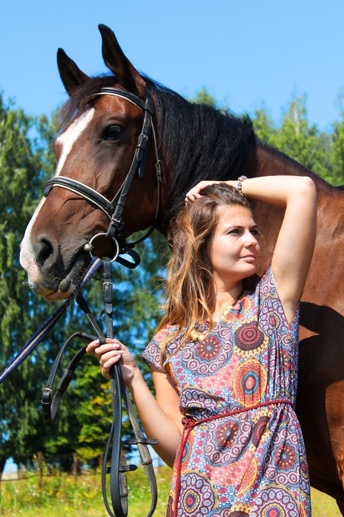 Фотосессии с лошадьми (19)