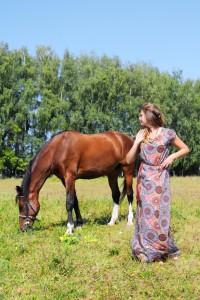 Фотосессии с лошадьми (21)