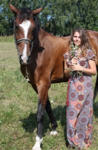 Фотосессии с лошадьми (22)