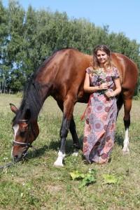 Фотосессии с лошадьми (23)