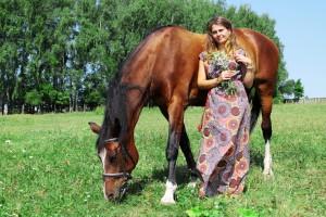 Фотосессии с лошадьми (24)