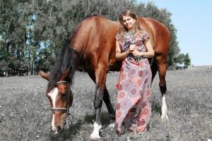 Фотосессии с лошадьми (25)