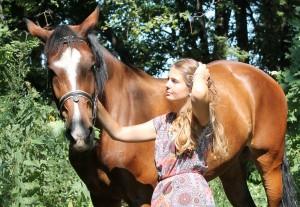 Фотосессии с лошадьми (27)