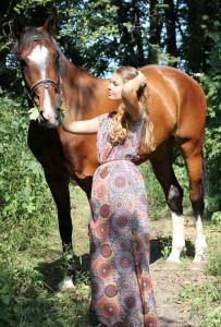 Фотосессии с лошадьми (28)
