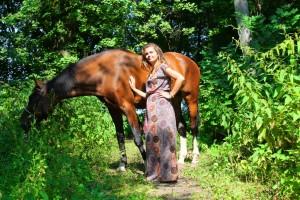 Фотосессии с лошадьми (29)