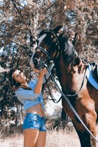 Фотосессии с лошадьми (3)