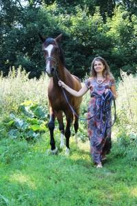 Фотосессии с лошадьми (30)