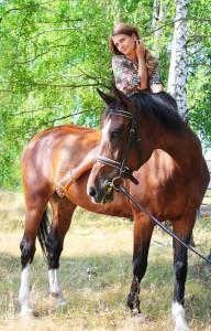 Фотосессии с лошадьми (31)