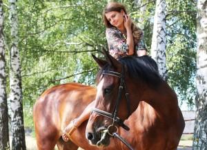 Фотосессии с лошадьми (32)