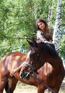 Фотосессии с лошадьми (33)