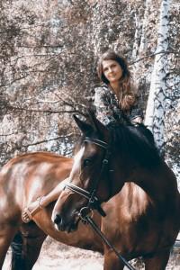 Фотосессии с лошадьми (34)