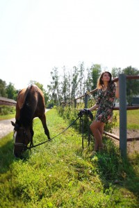 Фотосессии с лошадьми (38)