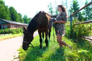 Фотосессии с лошадьми (39)