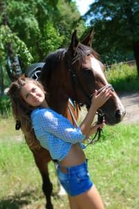 Фотосессии с лошадьми (4)
