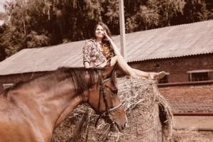 Фотосессии с лошадьми (42)