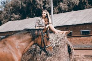 Фотосессии с лошадьми (43)