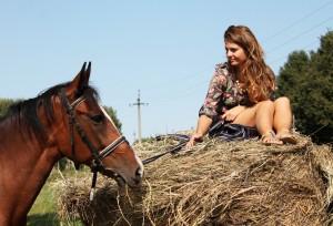 Фотосессии с лошадьми (44)