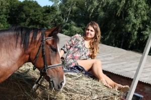 Фотосессии с лошадьми (46)