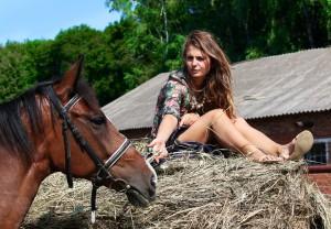 Фотосессии с лошадьми (47)