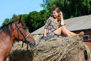 Фотосессии с лошадьми (48)