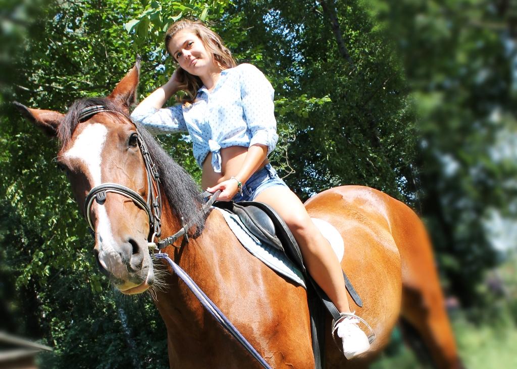 Фотосессии с лошадьми (49)