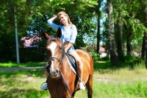 Фотосессии с лошадьми (5)