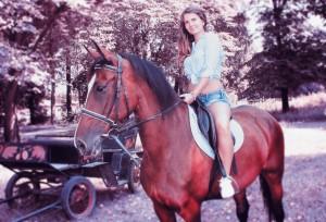 Фотосессии с лошадьми (50)