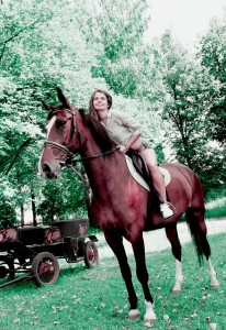 Фотосессии с лошадьми (51)