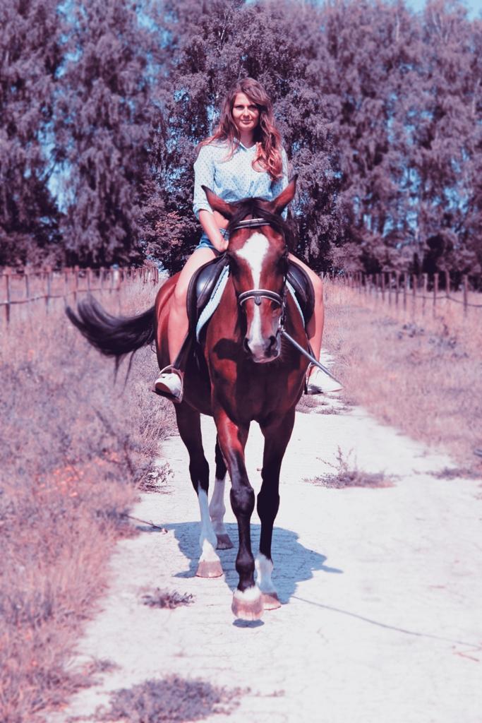 Фотосессии с лошадьми (52)