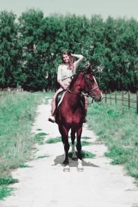 Фотосессии с лошадьми (53)