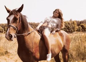 Фотосессии с лошадьми (55)