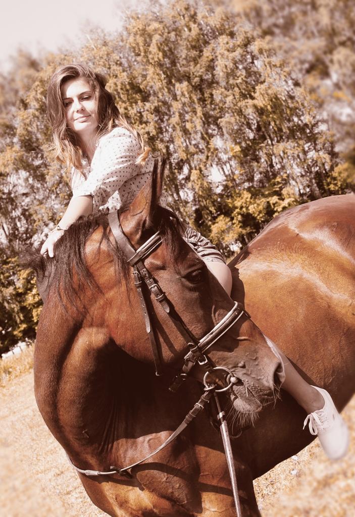 Фотосессии с лошадьми (57)