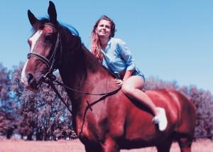 Фотосессии с лошадьми (58)