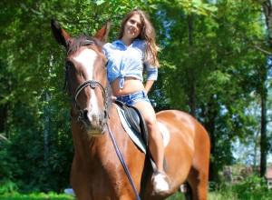 Фотосессии с лошадьми (6)