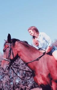Фотосессии с лошадьми (60)