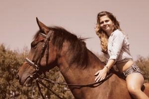 Фотосессии с лошадьми (61)