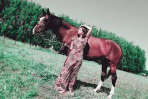 Фотосессии с лошадьми (62)