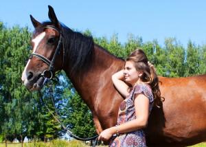 Фотосессии с лошадьми (63)