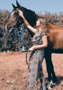 Фотосессии с лошадьми (64)