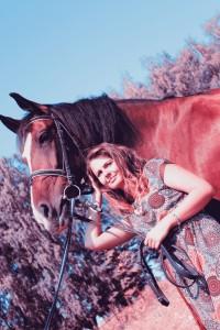 Фотосессии с лошадьми (65)