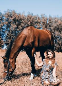 Фотосессии с лошадьми (66)