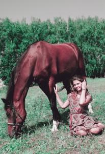 Фотосессии с лошадьми (67)
